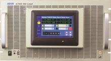NH Research - 4760 Series DC Electronic Load - High-Voltage DC Electronic Load for DC-DC Converter, Power Conversion, Fuel Cells, Batteries, V2G Testing, & More!