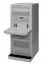 NH Research - 5500 Series Universal UPS Test System - Universal UPS/Inverter Test System for Testing Power Supplies with AC Outputs Found in Uninterruptable Power Supplies (UPS) & Inverters