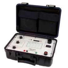 VIAVI - PSD30-2AF Universal DC Fuel Capacitance Test Set