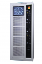 NH Research - 9200 Series Battery Emulator - Modular, Regenerative Battery Pack Emulator with Power Range from 12kW up to 21 Channels