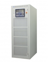 NH Research - 9300 Series High-Voltage Battery Test System - Modular, Regenerative Battery Test System with Power Range from 100kW up to 2.4MW