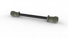 PowerGridm - BXM DC Power Interconnect Cable 2 Ft