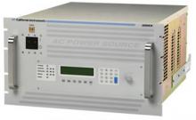 California Instruments - CS Series 3kVA - 18kVA Programmable High Power AC Current Source