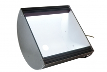 Advanced Illumination - DL067 Wide Linear Diffuse Lights