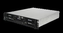 Crystal Rugged - IS200 Industrial 2U Server / Workstation