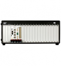 VTI Instruments - CMX18 18-Slot 3U PXI Express Chassis