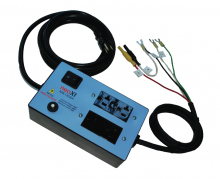 NEO NXB - 12020A Voltage / Current Breakout Test Box
