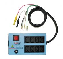 NEO NXB - 20815 Voltage / Current Breakout Test Box