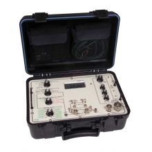 VIAVI - PSD90-1C AC/DC Fuel Capacitance Test Set