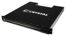 Crystal Rugged - RCS7750-48F Rugged Switch