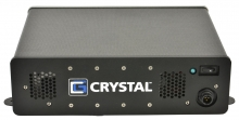 Crystal Rugged - RE0412 Rugged Embedded Computer