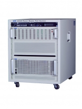 NH Research - S450 Series Functional Test System - Production Test Systems for High Speed Power Supply Testing