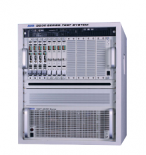 NH Research - S600 Series Multi Channel Power Supply Tester