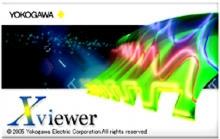 Yokogawa - Xviewer (701992) / XviewerLITE Software (Free Software)