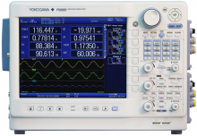 Yokogawa - PX8000 Precision Power Scope