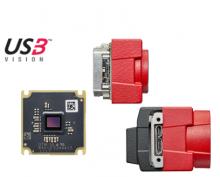 AVT - Alvium 1800 U -507 Versatile USB camera with IMX264 sensor