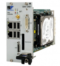 VTI Instruments - EMX-2401 3U Embedded Controller for PXI Express systems