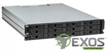 Seagate - Exos E 2U12 JBOD Building Blocks System
