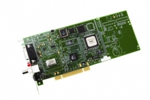 Brandywine - PCI SyncClock32 66 UNIV - 32 bit timing card with 66MHz signaling