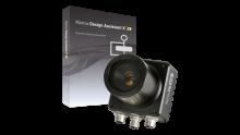 Matrox Imaging - Iris GTR with Matrox Design Assistant X