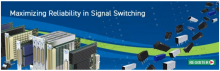 Technical Webinar: Maximizing Reliability in Signal Switching