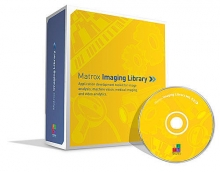 Matrox Imaging - Library (MIL) Software