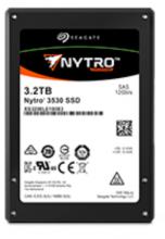Seagate - Nytro 3000 SSD series