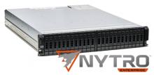 Seagate - Nytro X 2U24 all-flash array (AFA) system