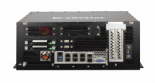 Crystal Rugged - RE1529 Rugged Embedded Computer