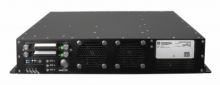 Crystal Rugged - RE1813 Rugged Embedded Computer
