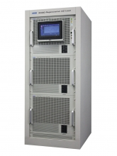 NH Research - 9430 Series Regenerative 4-Quadrant AC Load - Regenerative AC Load that Simulates any Inductive, Capacitive, or Resistive Load