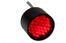 Advanced Illumination - SL1236 Large Aimed Spot Light