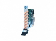 Pickering - RF & Microwave PXI Switch Modules