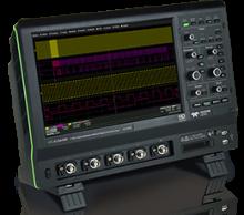 Teledyne LeCroy - HDO6000A 350MHz-1GHz Oscilloscopes