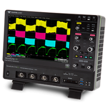 Teledyne LeCroy - WaveSurfer 4000HD High Definition Oscilloscopes