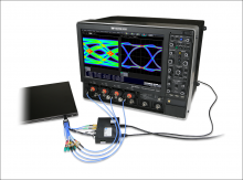 Optimizing Transmitter Test and Margin Analysis of 16+ Gb/s Signals