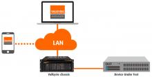 Xena Networks - Valkyrie - Stateless Ethernet traffic generation and analysis platform