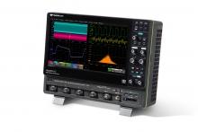 Teledyne LeCroy - WavePro HD 2.5 GHz - 8 GHz High Definition Oscilloscope