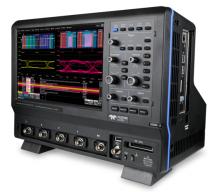 Teledyne LeCroy - WaveRunner 8000 - 500 MHz - 4 GHz Oscilloscope