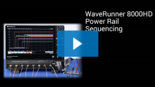 Most efficient validation of power sequences