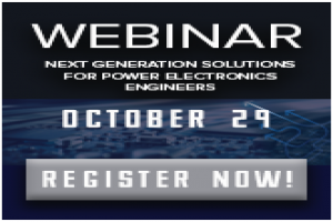 Solve your Tough Thermal Problems; Next Generation Solutions for Power Electronics Engineers