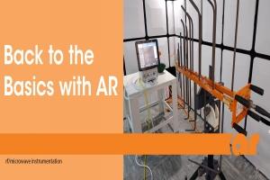 Back to Basics with AR