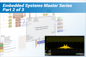 Debug Embedded Systems with Your Oscilloscope - Part Two: Advanced Measurements and Math Fundamentals