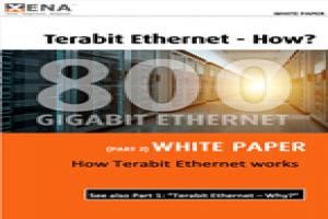 How Terabit Ethernet works