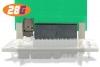 Reflex Photonics - LightCONEX28 LC 100G (full duplex) plug-in module connector