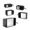 Advanced Illumination - DL225 Square Coaxial Lights