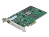 Abaco - PCIE-5565RC Interface Card, PCI Express (PCIe) Reflective Memory (RFM) Node Interface Card