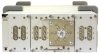 VTI Instruments - EX7204 Four-Slot, Half-Rack Modular Microwave Switching Mainframe (2U)