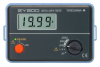 Yokogawa - EY200 Earth Tester (Digital)
