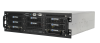 Crystal Rugged - IS300 Industrial 3U Server / Workstation